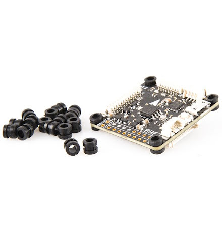 Flight Controller Anti-Vibration Rubber Damping(20pc/bag)