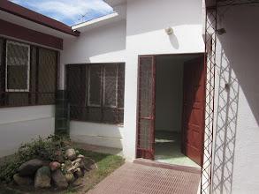 Photo: Entry