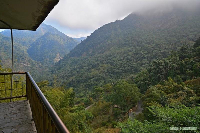 鳳凰谷鳥園生態園區瞭望台