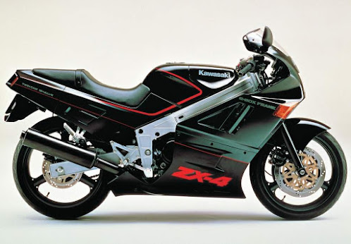 Kawasaki ZX 4-manual-taller-despiece-mecanica