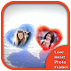Love Heart Photo Frames (app)