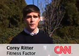 Corey Ritter