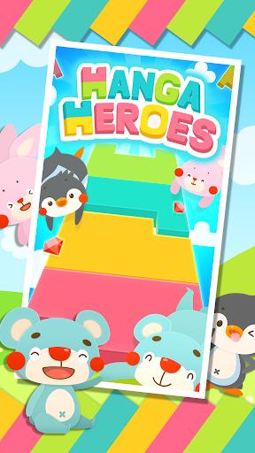 Hanga Heroes - Stack Up Blocks