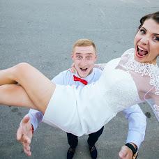 Wedding photographer Igor Kravcov (Jek27). Photo of 17.08.2015