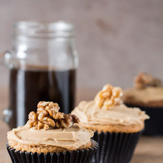 Coffee Cupcakes With Cake Mix Recipes