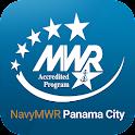 NavyMWR Panama City icon
