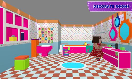 Download Doll House Design Decoration 2 Girls House Game Google