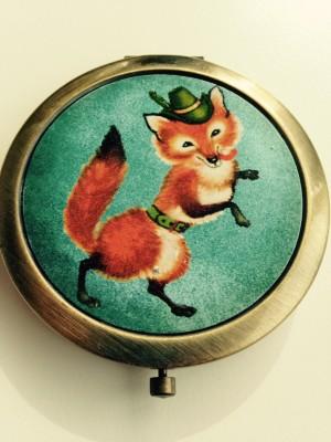 Foxrobin
