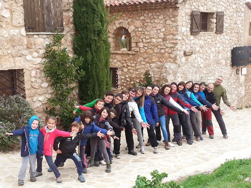 Photo: Grupo de la Semana Santa 2015. ¡Gracias, amigos!