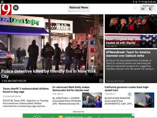 News 9 7.0.352 Screenshots 17