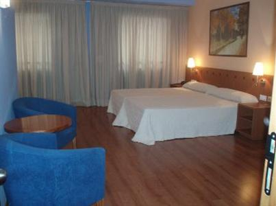 Photo Hotel Azul