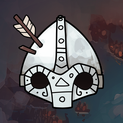 Bad North: Jotunn Edition Icon