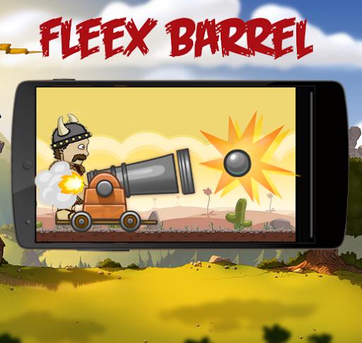 Fleex Barrel