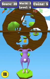 Bunnyhop - náhled