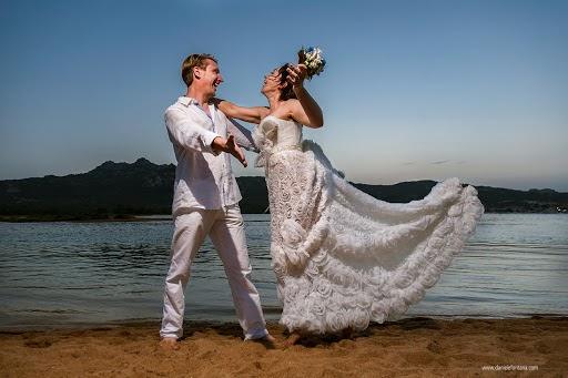 Wedding photographer Daniele Fontana (danielefontana). Photo of 03.08.2017