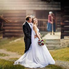 Wedding photographer Jan Zavadil (fotozavadil). Photo of 02.03.2018
