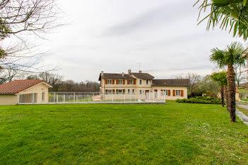 maison à Lescure-d'Albigeois (81)