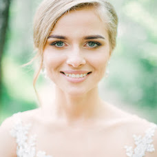 Wedding photographer Katya Kurnikova (katyakurnikova). Photo of 02.07.2017