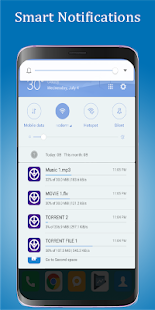 App AIO Download Manager: Download Video Music Torrent APK for Windows Phone