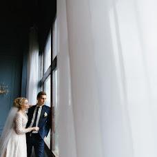 Wedding photographer Andrey Dedovich (dedovich). Photo of 25.07.2017