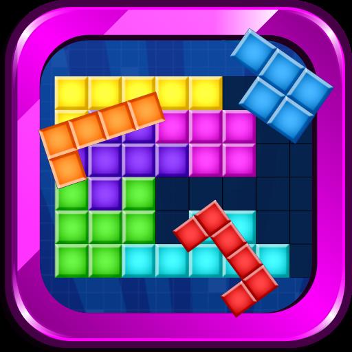 Super Bricks Puzzle King 解謎 App LOGO-硬是要APP