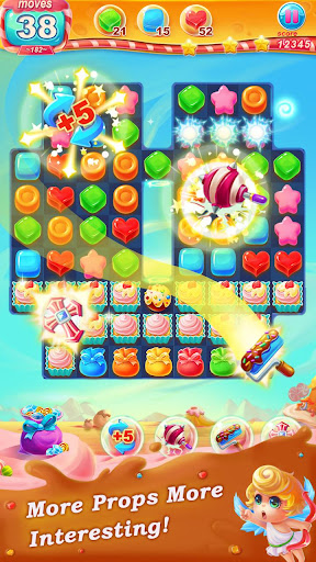 Candy Paradise
