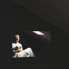 Wedding photographer Tolya Sarkan (sarkan). Photo of 05.10.2017