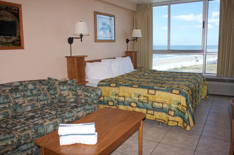 The Suites at Americano Beach