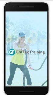 GoFlex Training - náhled
