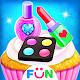 Makeup Kit Cupcake Maker -Girl Makeup Comfy Cakes Download for PC Windows 10/8/7
