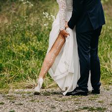Wedding photographer Veres Izolda (izolda). Photo of 16.07.2018