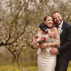 Wedding photographer Aleksandar Yaredich (RefLex). Photo of 26.04.2018