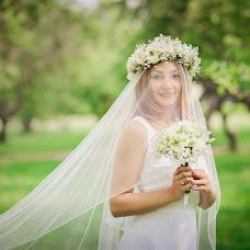 Fotógrafo de bodas Yuliana Vorobeva (JuliaNika). Foto del 14.07.2014