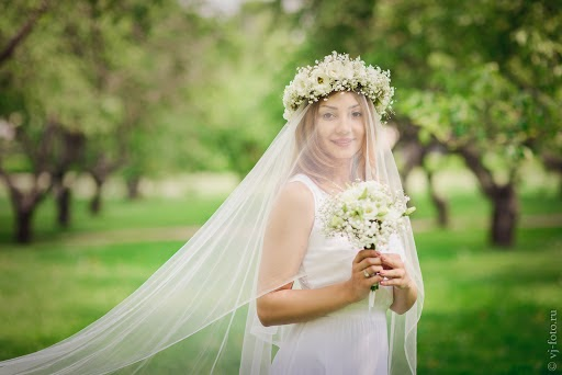 Wedding photographer Yuliana Vorobeva (JuliaNika). Photo of 14.07.2014