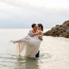 Wedding photographer Elena Born (ElenABorN). Photo of 10.04.2018