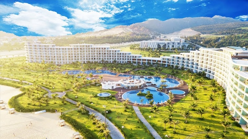 FLC Quy Nhơn hotel