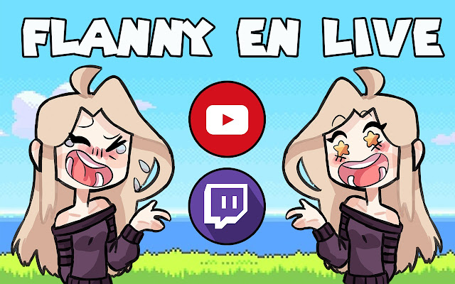 Flanny Live
