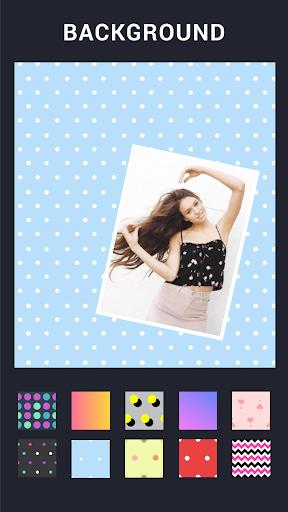 Collage Maker - photo collage & photo editor  screenshots 6