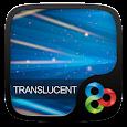 Translucent Go Launcher Theme apk