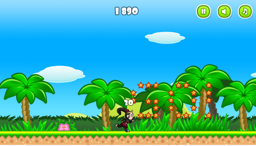 Monkey Run 1.0.3 {cheat|hack|gameplay|apk mod|resources generator} 2