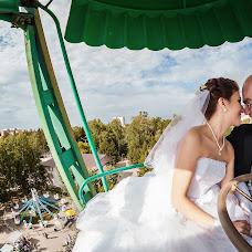 Wedding photographer Davydenko Mikhail (Tanlan). Photo of 25.09.2015