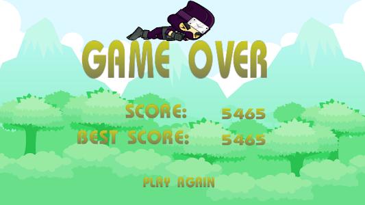 Ninja Adventure screenshot 5