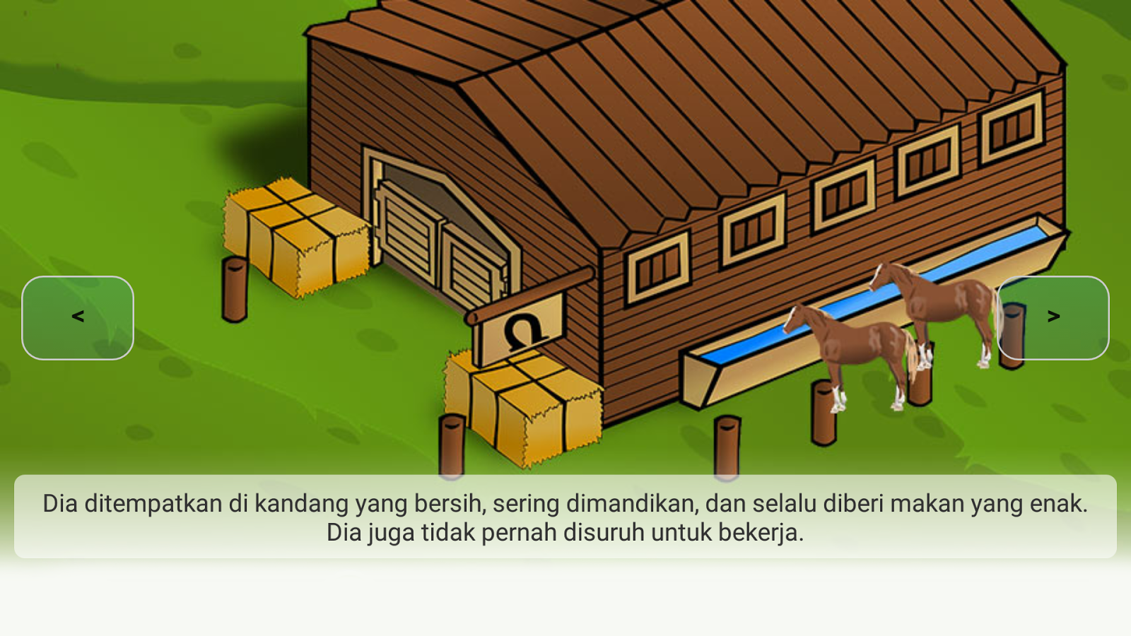 Kumpulan Cerita Dongeng Anak Android Apps On Google Play