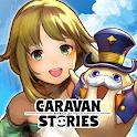 キャラバンストーリーズ icon
