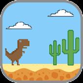 Dinosaur Offline Android APK Download Free By Mec Game Studio