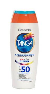 Protector Solar TANGA SUN