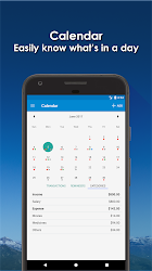 Bluecoins – Finance And Budget 207.27.03 [Premium] Cracked Apk 4