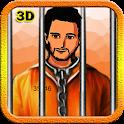 City Escape Prison Jail Breaks icon