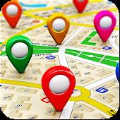 Tải Game Định vị GPS Hướng dẫn Lái xe