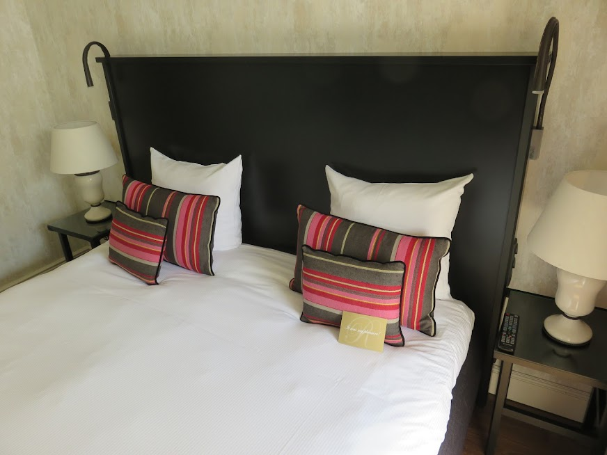 bed grand hotel reylof gent